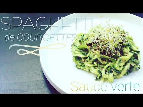 spaghetti-de-courgettes-|-recette-saine-et-rapide