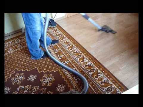 test dyson dc19 staubsauger youtube. Black Bedroom Furniture Sets. Home Design Ideas