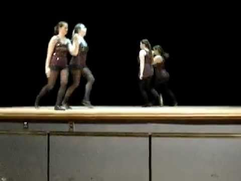 Dance Above the Rainbow-DC Irish Dance Team