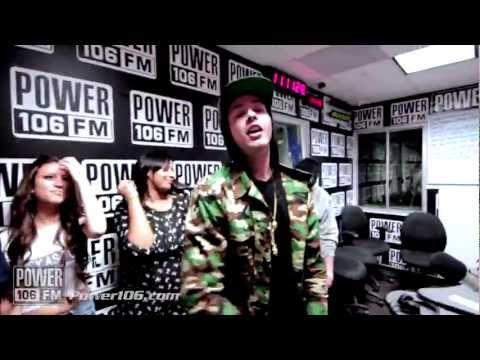 T. MILLS - LOUD (LIFTOFF MUSIC VIDEO)