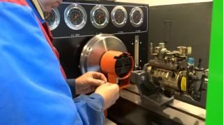 Pompy Wtryskowe Diesela Regeneracja Naprawa Firma KrawetRol