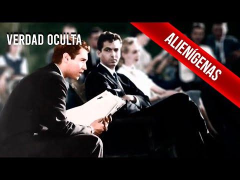 VALIANT THOR, EL ALIENÍGENA CON COEFICIENTE INTELECTUAL DE 1200 QUE VISITÓ LA TIERRA