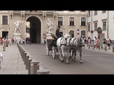 Vienna, Center  - Austria HD Travel Channel