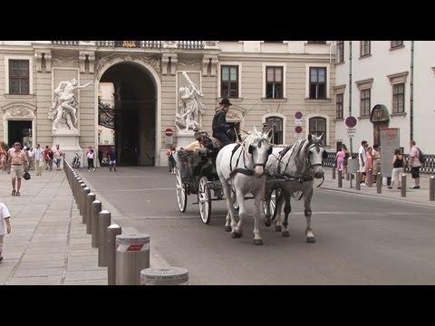 Vienna, Part 1  - Austria HD Travel Channel