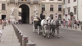 Vienna, Part 1  - Austria HD Travel Channel