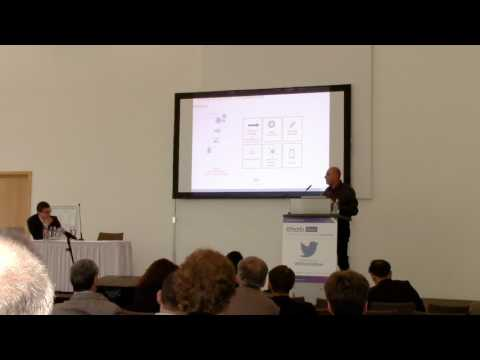 """""""Simply-On"""" autonomous devices: a complex simplicity at the IDTechEx Show!"""