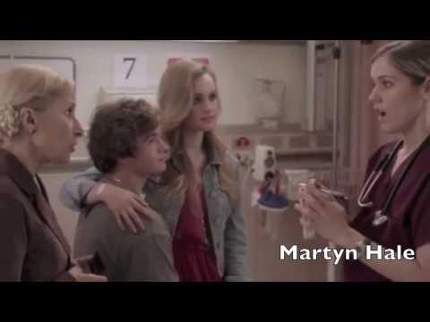 Martyn Hale Actor Reel