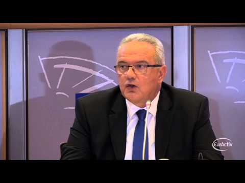 Mimica: We must stop poverty before its starts
