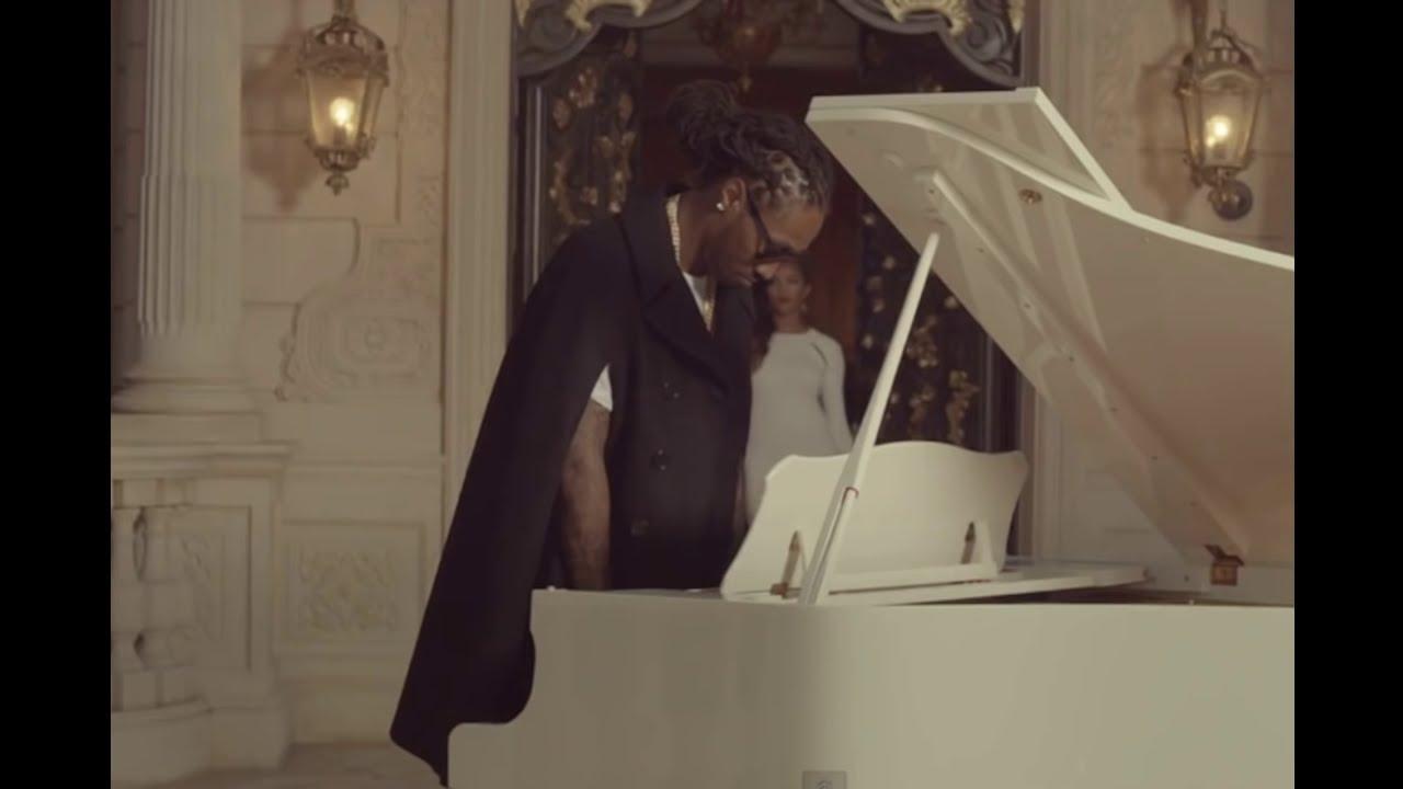 (SOLD) [PIANO] Future x Gunna x Roddy Ricch Type Beat