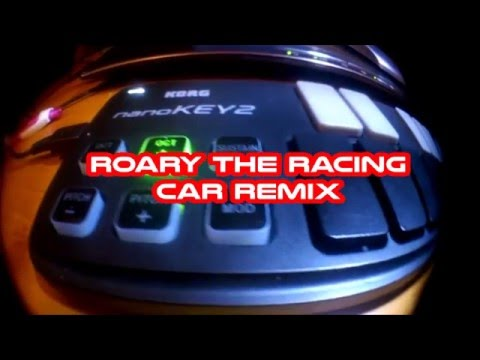 Roary the Racing Car Remix