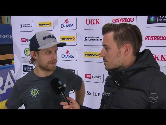 Mattias Tedenby: