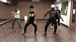 """""""Like this"""" dj henry x & wizkid hip hop fitness/ zumba choreo"""
