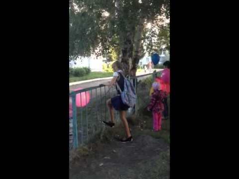 НК-ТВ: Детсад в Новокузнецке. Попробуй попади