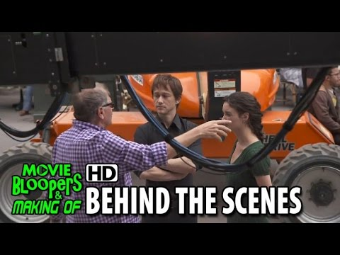 The Walk (2015) Behind the Scenes - Part 2