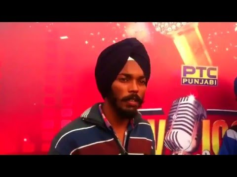 Voice Of punjab Season 6 Ludhiana Audition