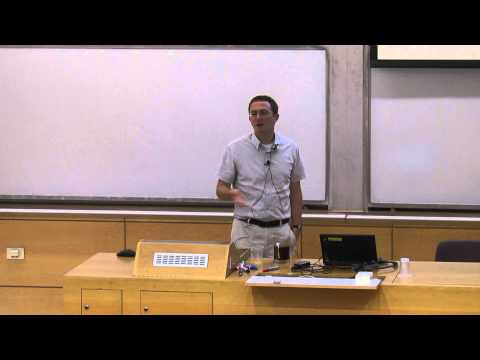 When Cryptography is not the Answer even when it is - Orr Dunkelman Technion lecture
