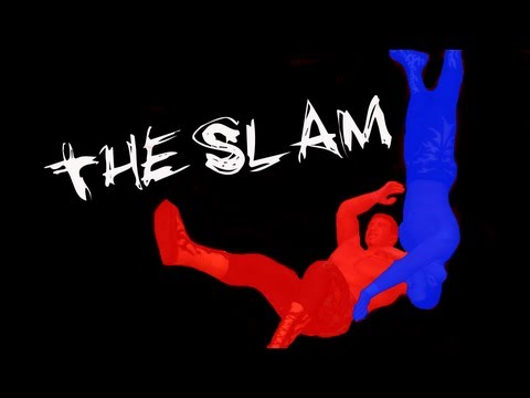 Hardcore wrestling, best theme tunes, and WWE Elimination Chamber preview - The Slam Episode 5