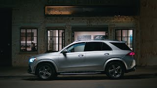 "Mercedes-Benz 2020 GLE – Video Brochure ""Photographer"""