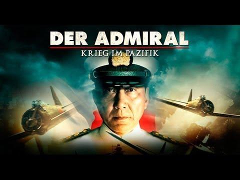 Der Admiral - offizieller Trailer deutsch
