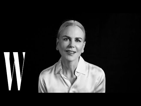 "Nicole Kidman on Her Damaged ""Destroyer"" Character, Her Kids, and Her First Date 