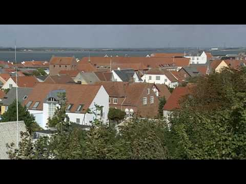 """District heating & cooling from Denmark Part 3 of 3 """"Just imagine"""""""