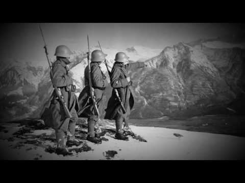 Gun Stories - History of Swiss Rifles - Outdoor Channel