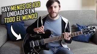Tag de mi Guitarra | Mi Sonido | ShaunTrack