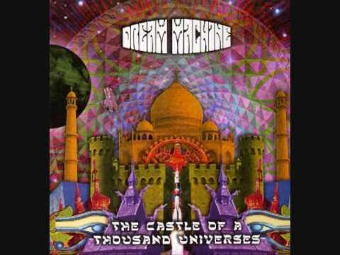 Dream Machine - Gate & Vasta Wazza