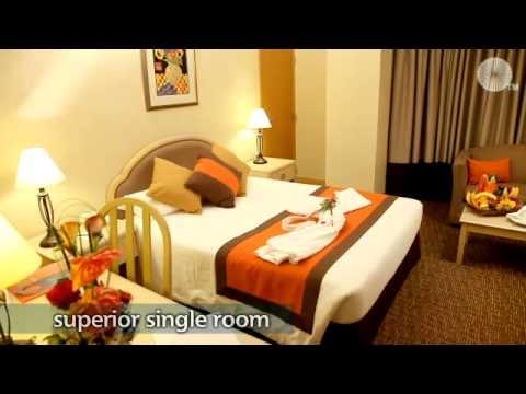 MERCURE CENTRE HOTEL ABU DHABI, UAE