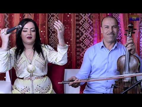 Akka El Hajeb, Abderahim El Hajeb et Imane El Hajeb – Awra awra