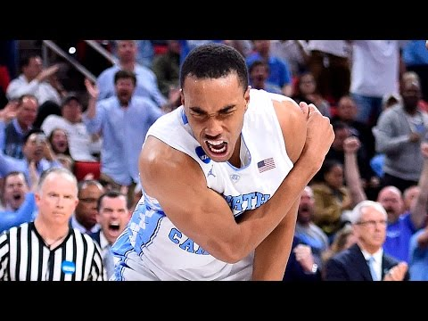 Providence vs. North Carolina: Extended game highlights
