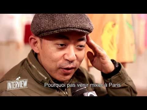 Nigo - Interview! OFIVE