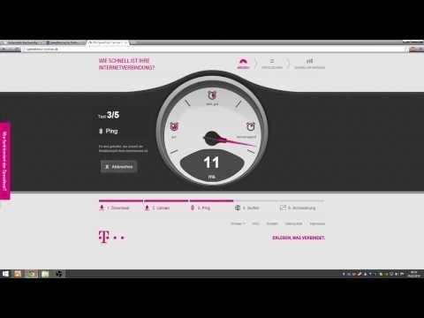 unitymedia speedtest geschwindigkeit