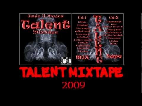 Genio Il-Majca - Maryjane (Mixtape) [18+]   *Beat Taken From Master P - I Miss My Homies*