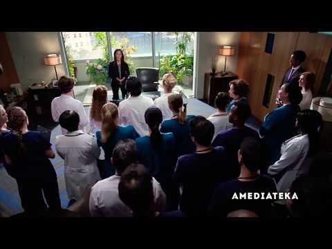 Хороший доктор (3 сезон) - Русский трейлер (2019)