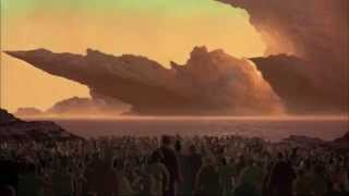 Exodus: Gods and Kings - The Prince of Egypt [Mashup]