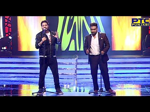 Saleem & Gurmit Singh Singing 'Lodh' Live I Voice of Punjab 6 I PTC Punjabi