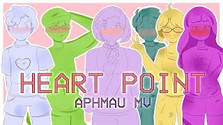 🎮 💖 I WANT YOU | HEART POINT Aphmau Music Video/Edit 💖 🎮