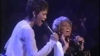 Whitney Houston - I know him so well (Duet with Cissy Houston)
