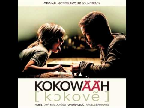 Martin Todsharow - Wings (Kokowääh Soundtrack)