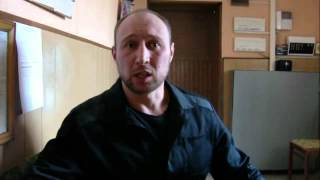 """Фильмы сайта """"Свобода слова"""" Пытки в русской тюрьме 2"""
