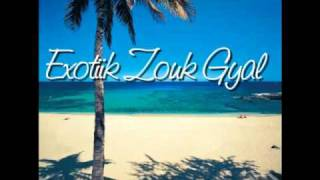 tyshaa - mes regrets 2008 Zouk Love