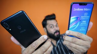 ASUS ZENFONE MAX M2 FIRST IMPRESSIONS ⚡ Excellent Value Under ₹10000