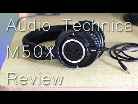 #Audio #technica #M50X #headphones India Review   #ATH-M50X