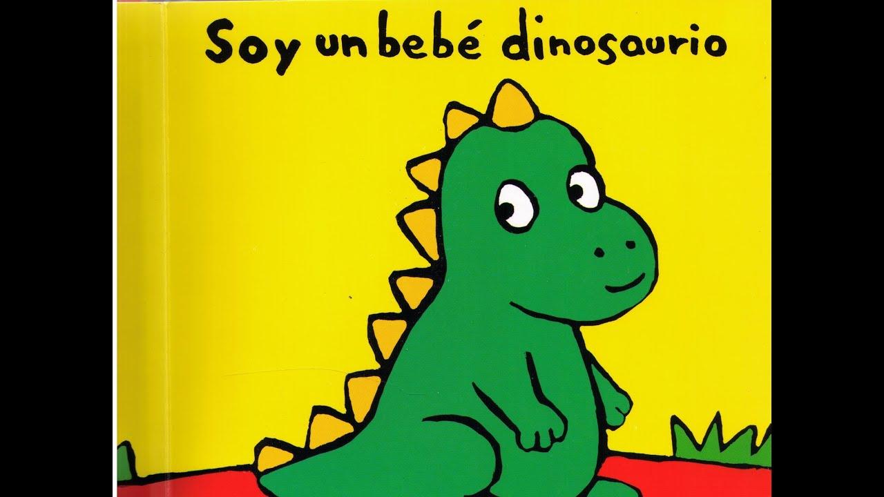 libros infantiles de dinosaurios