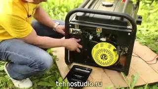 Генератор (электростанция) HUTER DY6500LXA(Интернет-магазин: http://tehnostudio.ru/good_202842/huter_dy6500lxa.html Бензогенератор Huter DY6500LXА - отличный источник электроэнерги..., 2013-07-25T16:38:36.000Z)