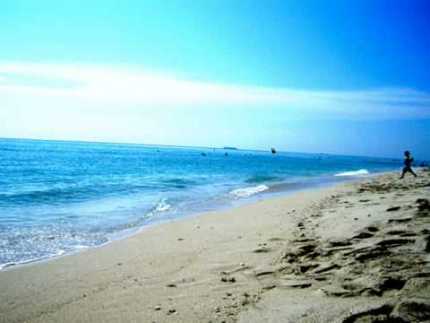 Miami. Surfside Beach, Florida U.S.A.
