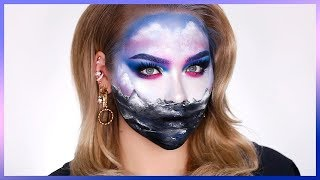 best makeup transformation compilation