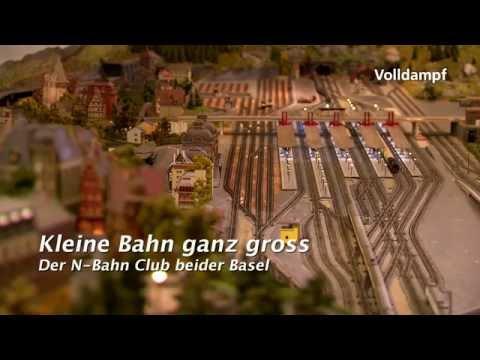 N-Bahn-Club beider Basel