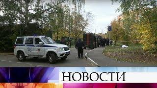 В Подмосковье была убита следователь по особо важным делам МВД Евгения Шишкина.
